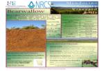 Bearwallow soil info sheet