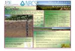 Cole soil info sheet