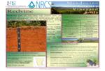 Redvine soil info sheet