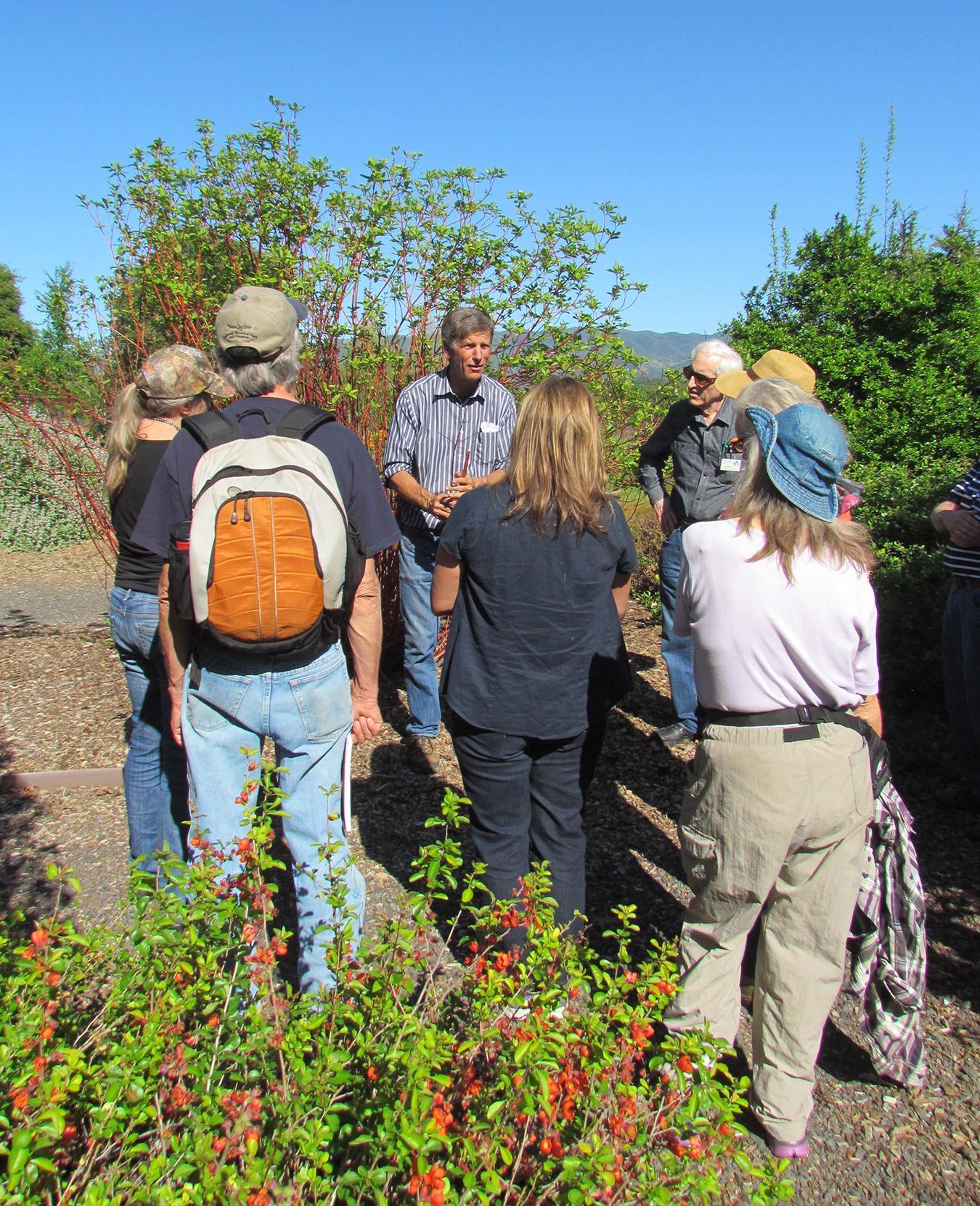 UCCE Mendocino County Master Gardener Program Mendocino County